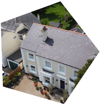 Drone Roof Surveys & Inspections
