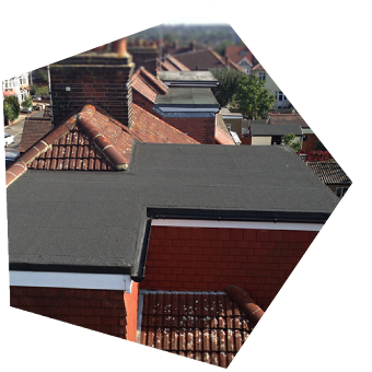 Flat Roof Installers essex