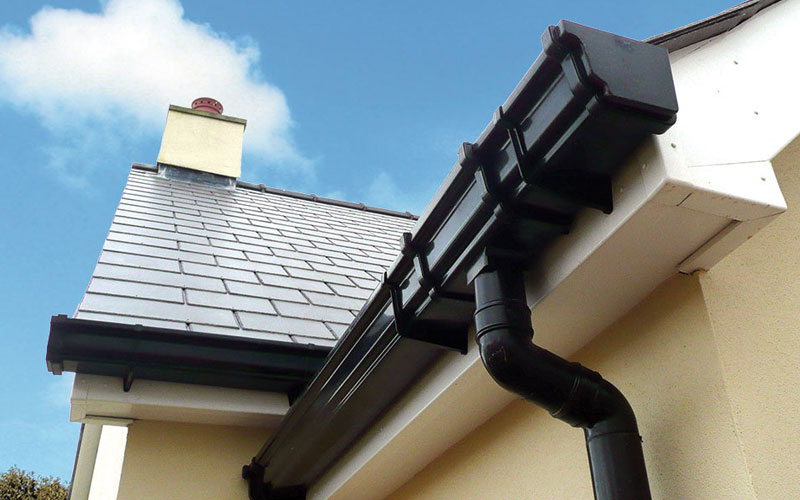 London Gutter Cleaning, Repairs and Replacement