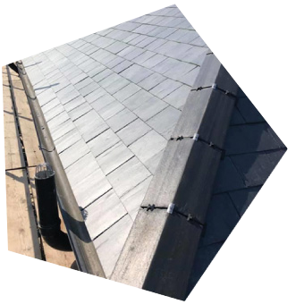 Roofing Slating & Tiling