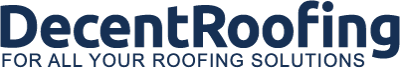 Roofers in London | London Roofers – Decent Roofing Logo